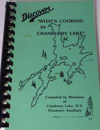 Discover What's Cooking In Cranberry Lake