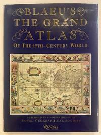 Blaeu's The Grand Atlas of the 17th Century