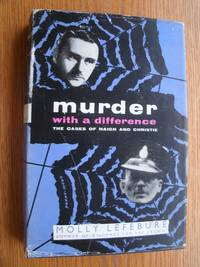 Murder with a Difference; studies of Haigh and Christie