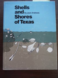 image of Shells and Shores of Texas (The Elma Dill Russell Spencer Foundation series)