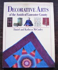image of Decorative Arts of the Amish of Lancaster County