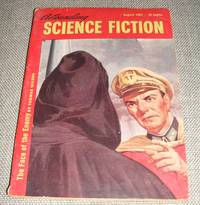 Astounding Science Fiction for August 1952