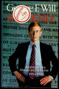 Suddenly: The American Idea Abroad and at Home 1986-1990