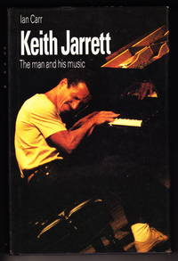 image of Keith Jarrett:  The man and his music