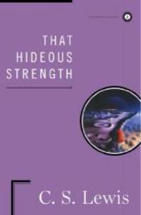 image of That Hideous Strength (Scribner Classics)