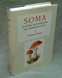 image of Soma : Divine Mushroom of Immortality