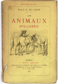 Les Animaux intelligents