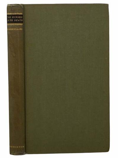 Princeton: Princeton University Press, 1944. 2nd Printing. Hard Cover. Very Good/No Jacket. Second p...