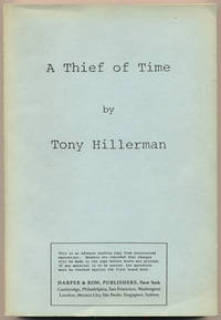 image of Thief of Time