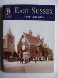 Francis Frith's East Sussex