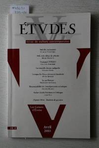 Vaclav Havel, Lécriture et L'éthique.