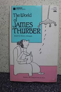 World of James Thurber One Cassette in Case