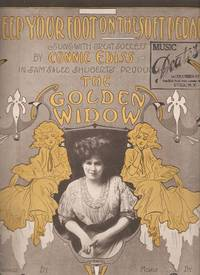 Sheet Music (1) from this Broadway Musical.  Song: Keep Your Foot On The Soft Pedal.; Words by Will Dillon.  Music by Harry Von Tilzer