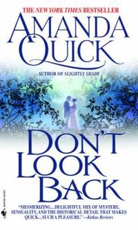 Don't Look Back (Lavinia Lake and Tobias March)