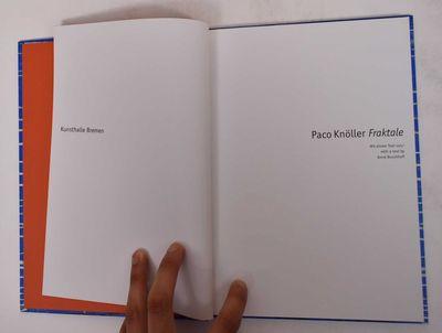 Bremen: Hauschild, 2004. Hardcover. VG. Color-illustrated boards with orange lettering. 72 pp. Color...