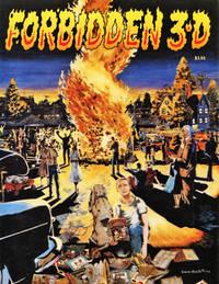 Forbidden 3-D