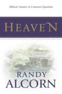 image of Heaven : Biblical Answers to Common Questions