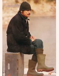image of Nostalgia [Nostalghia] (Original photograph from the set of the 1983 film)