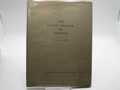 "New York.: Fahim Kouchakji., 1933. ""Century of Progress Edition"". . hard back.. Very good, some ..."