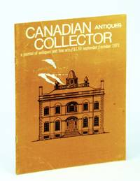 Canadian Antiques Collector Magazine, March 1971