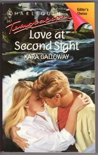 image of Love At Second Sight (Harlequin Tempation  # 347 - Editor's Choice)