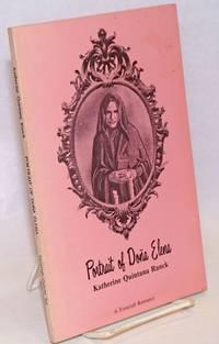 Portrait of Doña Elena; a Tonatiuh romance