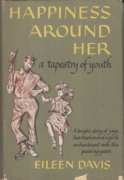 New York: Random House, 1947. First Edition, First Printing. Hardcover. Very Good+/Very Good. First ...