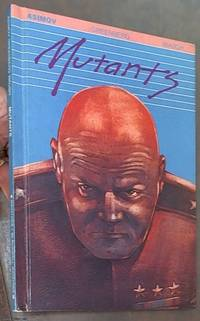 Mutants by  Isaac Asimov - First Edition - 1982 - from Syber's Books ABN 15 100 960 047 and Biblio.com