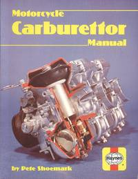 Motor Cycle Carburettor Manual
