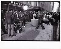 The Arrangement (Original photograph from the 1969 film)