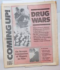 Coming up! the lesbian/gay community calendar of events and newspaper for the Bay Area [aka San Francisco Bay Times] vol. 9, #4, February 1988; Drug Wars