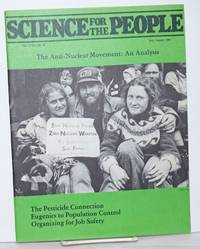 Science for the People: Bi-Monthly Publication of Scientists and Engineers for Social and Political Action. Vol. 12 No. 4 (July/August 1980)
