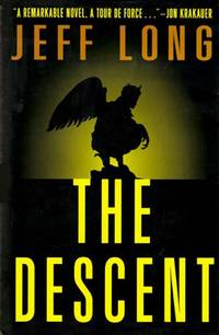 The Descent by Long, Jeff - 1999-07-12