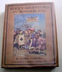 ALICE\'S ADVENTURES IN WONDERLAND.
