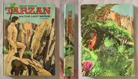 Tarzan and the Lost Safari (Adapted from the Tarzan Motion Picture)