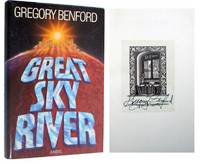 Great Sky River by  Gregory Benford - Signed First Edition - 1987 - from Idler Fine Books (SKU: 004524)