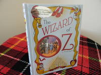 image of The Wizard of Oz (Barnes_Noble Leatherbound Children's Classics)