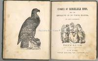 Stories of Remarkable Birds; Hawthorne Library