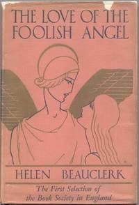 The Love of the Foolish Angel