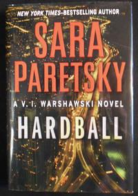 image of Hardball -- A V. I. Warshawski Novel