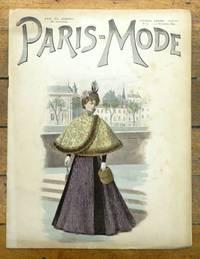 image of Paris-Mode, 30 Novembre 1895