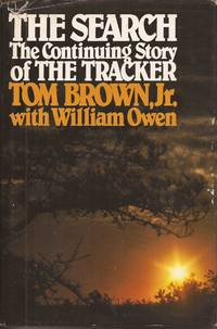 image of The Search: The Continuing Story of the Tracker