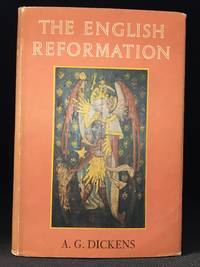 image of The English Reformation