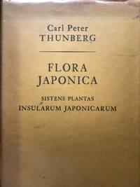Flora Japonica: Sistens Plantas Insularum Japonicarum