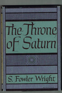 image of The Throne of Saturn