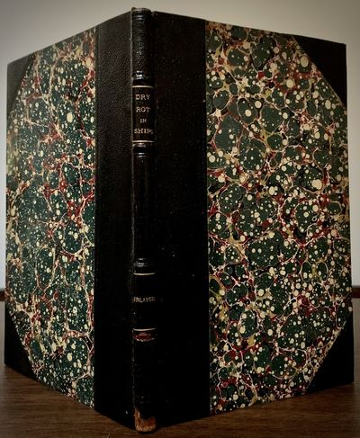 London: Printed For Thomas and George Underwood, 1824. First edition. Hardcover. Three quarter black...