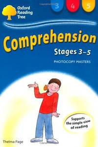 image of Oxford Reading Tree: Levels 3-5: Comprehension Photocopy Masters