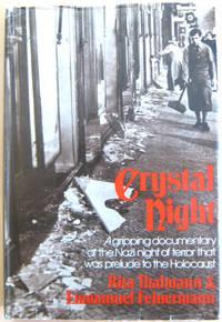 Crystal Night: 9-10 November 1938
