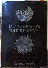 Developments in Structural Reform