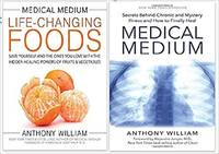 Medical Medium (Medical Medium Life-Changing Foods 2 Book set)